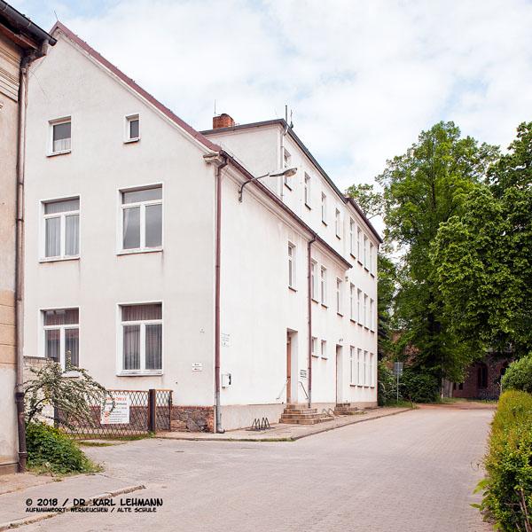 Sporthalle Steinschule - 2