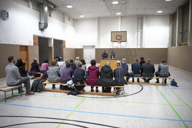 Jahreshauptversammlung VSG Seefeld