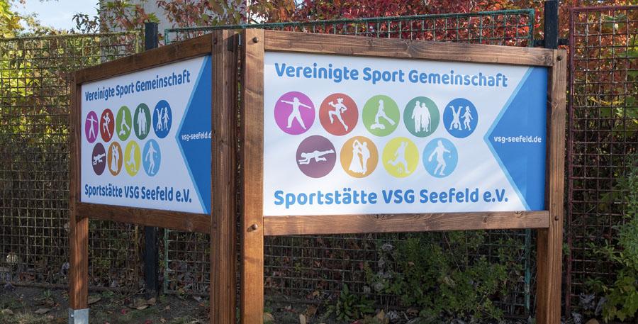 Beitragsbild 30 Jahre VSG Seefeld